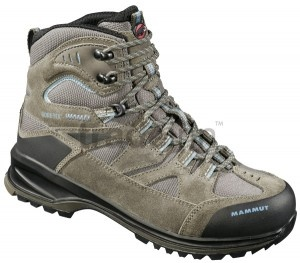 Mammut Teton Goretex Java Woman  $142.89