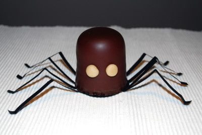 Süße Spinnen