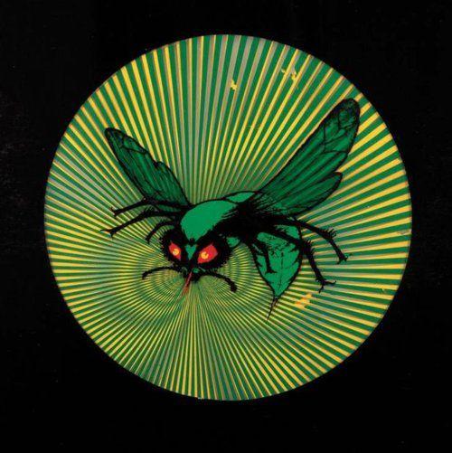 The Green Hornet TV Show logo