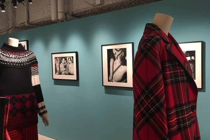 """Burberry presents """"Here We Are"""" [Hong Kong] 