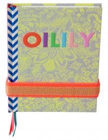 Schulkalender Oilily 2015-2016