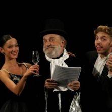 """La """"passione"""" di Verdi per il balletto si può far risalire alla sua prima esperienza con l'Opéra di Parigi. La creazione dello spettacolo è avvenuta seguendo le emozioni suggerite dalla musica per rendere omaggio alla musica stessa, sottolineandone le sfumature e dando spazio sia a tecnica e virtuosismi nel divertissement dei Vespri Siciliani, sia ad una lettura più contemporanea nella Danza delle Streghe del Macbeth. Ad introdurre le danze, un ospite d'eccezione: Enrico Beruschi"""