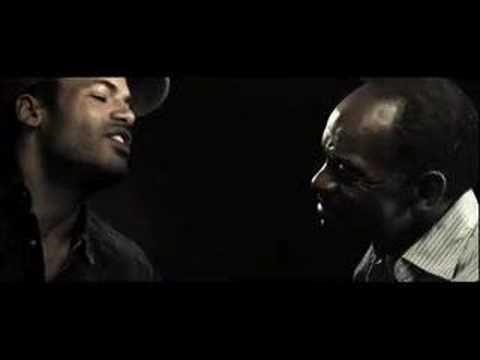 Alain Clark - Father & Friend (Official Video)  zo'n mooie verbinding, liefde.
