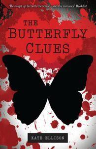 http://www.adlibris.com/se/organisationer/product.aspx?isbn=1849395551   Titel: Butterfly Clues - Författare: Kate Ellison - ISBN: 1849395551 - Pris: 69 kr