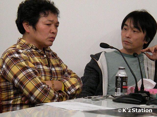 2014年11月15日 10時~2014年12月15日 午前10時 くどいョ!全員集合|インターネットラジオ K'zStation|Vol.52食欲と性欲を同時に満たす 山口勝平 関智一 小西克幸 柳原哲也(アメリカザリガニ) http://www.kzstation.com/program/detail.html?id=46,52 #kzstation #Kudoiyo_Zeninshugo #Kappei_Yamaguchi #Tomokazu_Seki