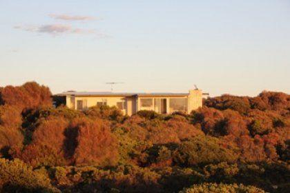 Kangaroo Island Holiday Accommodation : Wanderer Lodge (DEstrees Bay)