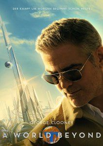Земля будущего /Tomorrowland (2015)
