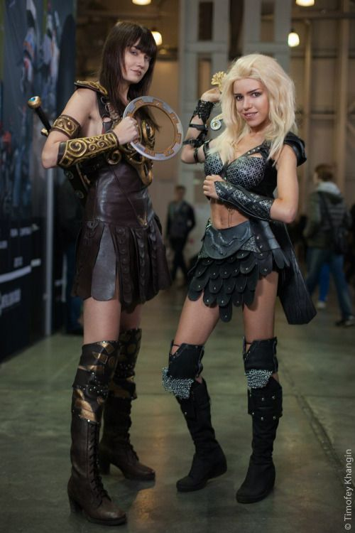 Callisto Costume Google Search Xena amp Cosplay