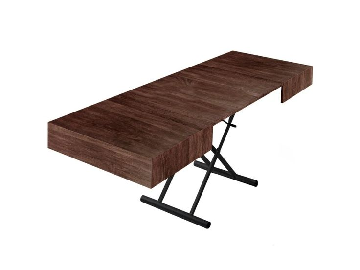 Best 25 table relevable ideas on pinterest table basse relevable table re - Table extensible relevable ...