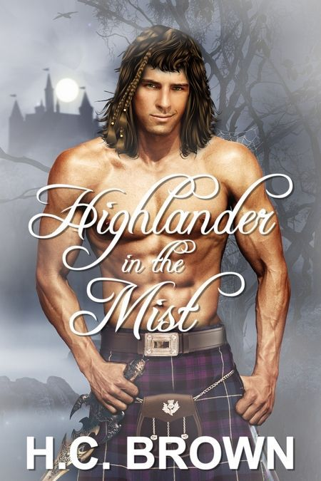 By H.C. Brown Kate must decide to escape the horrors of 1425, or fight for the love of her delicious Highland warrior. During a tour of the Highlands, Kate Mackintosh goes to the aid of a drownin...