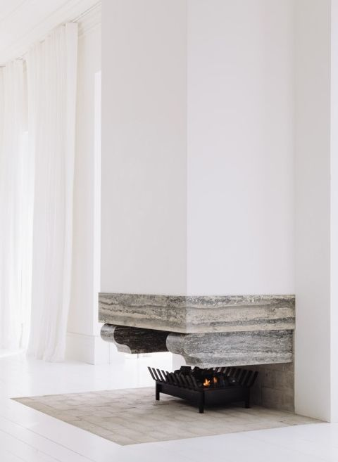 #Fireplace - Pinned onto ★ #Webinfusion>Home ★
