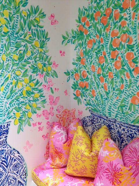 246 Best Images About Lilly Retail Details On Pinterest