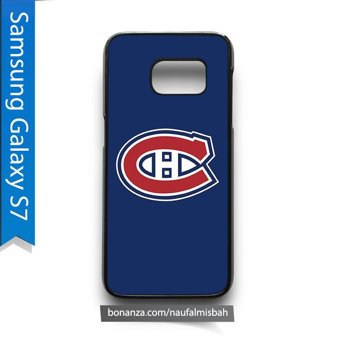 Montreal Canadiens Samsung Galaxy S7 Case Cover