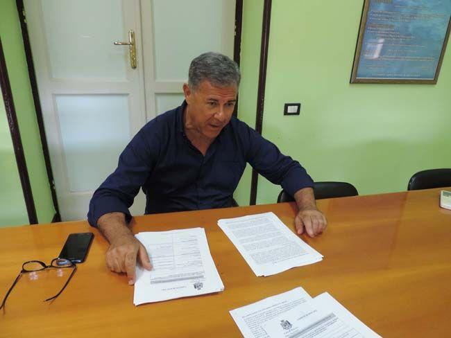 Pescara assestamento di bilancio: Antonelli chiede lannullamento della  delibera
