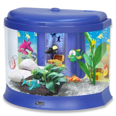 16 best our fish tanks images on pinterest aquariums for Fish tank for kids
