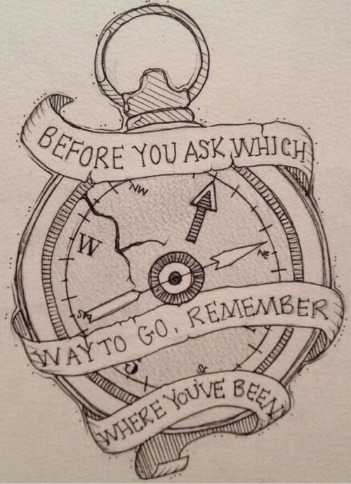 Love the idea of this. Maybe small on the wrist or ankle.