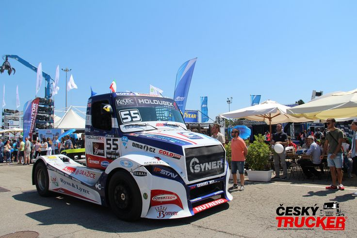 https://flic.kr/s/aHskXS4Mvi | FIA ETRC, Round 2, MISANO Grand Prix Truck | MISANO  Misano / Italy Round 2 27 - 28 MAY 2017 After the debut in Austria, the FIA European Truck Racing Championship will take place at Misano World Circuit, one of the great international events that will characterize the 'Marco Simoncelli' season. Already from the presentation of Paris he realized that it will be a season of great success and the Romagna circuit is the only Italian stage of this prestigious and…