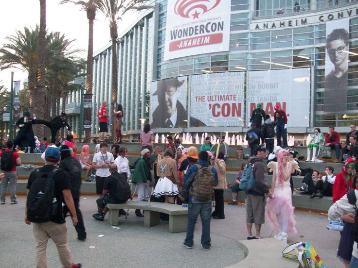 "WonderCon 2014 - http://www.comic-con.org/wca - @WonderCon - #WonderCon - @cosplay_nation - #Cosplay - FuTurXTV  Funk Gumbo Radio: http://www.live365.com/stations/sirhobson and ""Like"" us at: https://www.facebook.com"