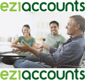 It has never been easier or more affordable to do your New Zealand accounting online. EZI Accounts has the backing of chartered accountants Karen Tobeck and Bruce Montgomery. www.eziaccounts.co.nz