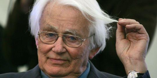 Georges Charpak s'est investi pour un enseignement ludique des sciences.