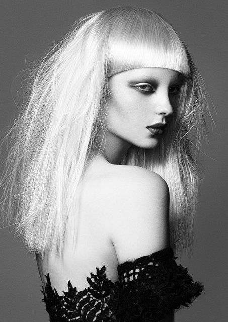 Mieka Hairdressing_RGB_03 by Hair Expo, via Flickr