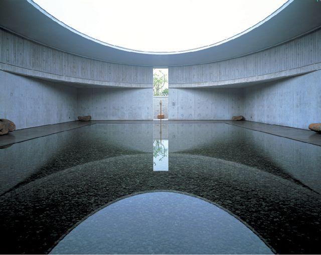 이타미 준, 제주도 수(水 Water) 박물관, 2006