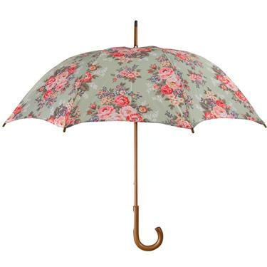 what a way to brighten a rainy day.. Cath Kidston Candy Flowers Umbrella!!
