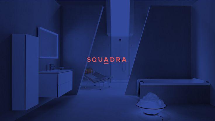 Squadra · Branding on Behance