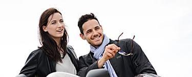 Ahorra en tu seguro de moto sin renunciar a las mejores coberturas.