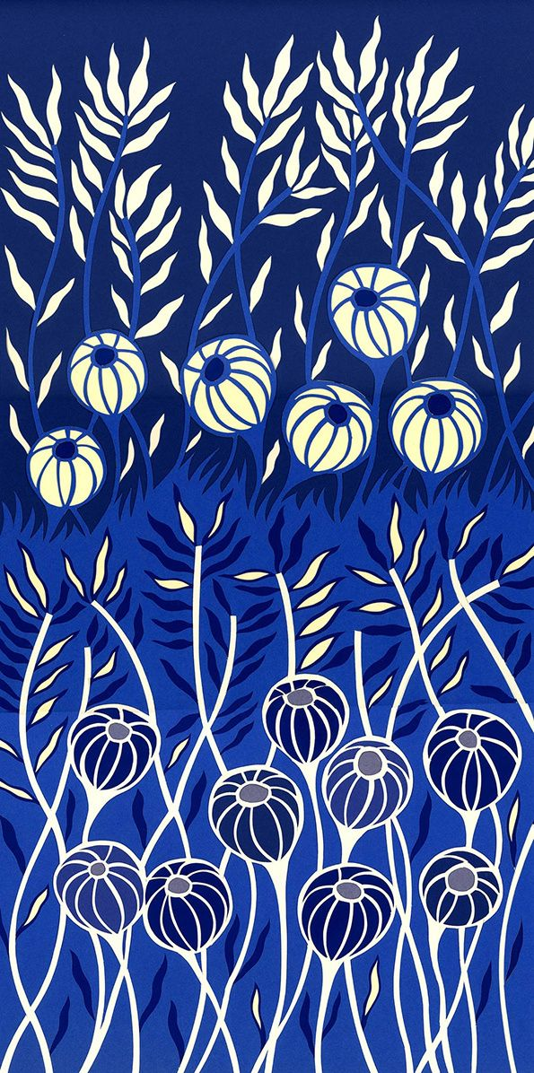 Papercut artist and illustrator Petra Börner is inspired by flora and fauna