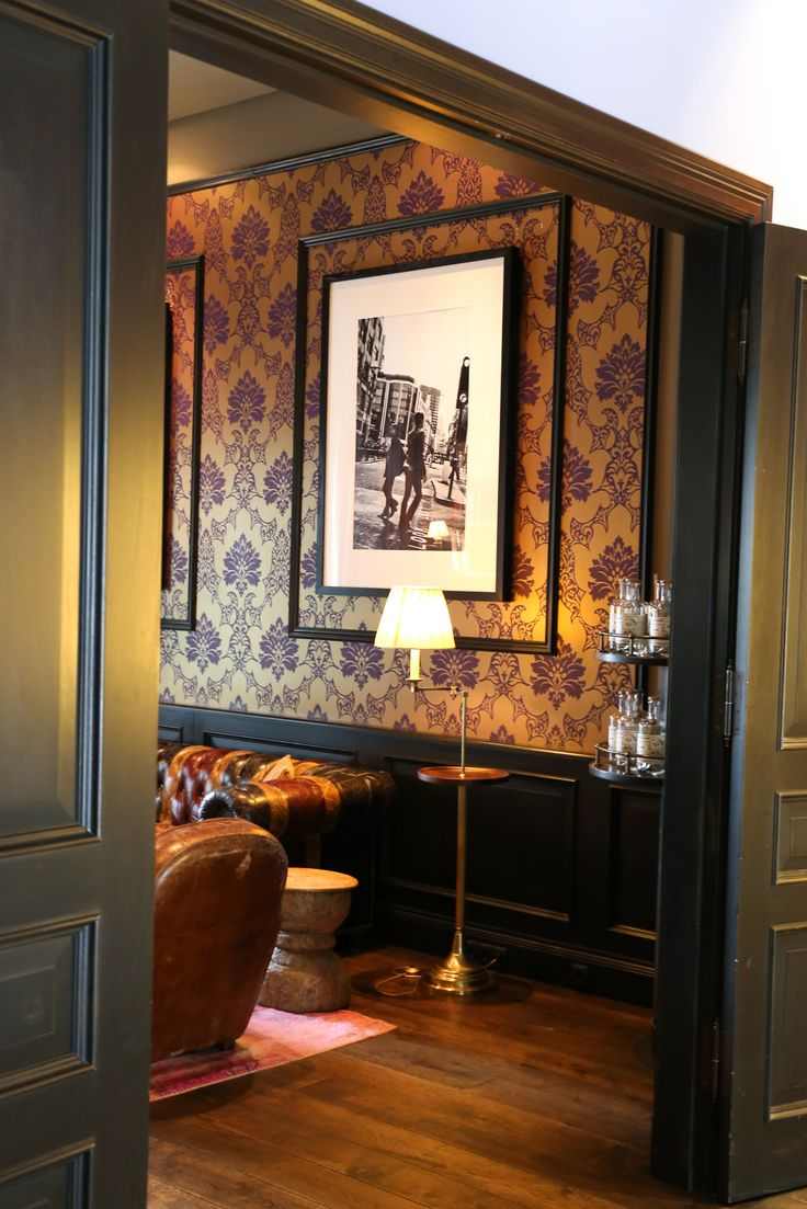 26 best the george hotel hamburg images on pinterest for Designhotel 21
