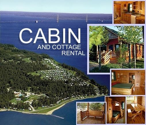 Mill Lake Cottage Rentals