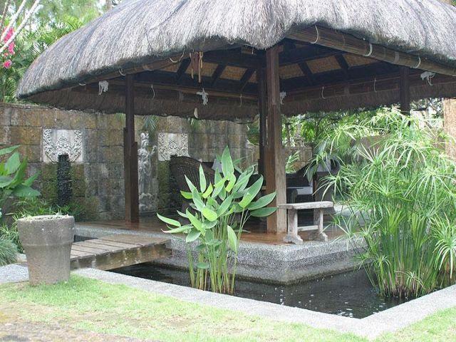 Bassin de jardin les jardins et bassins du sud est for Les jardins de bali
