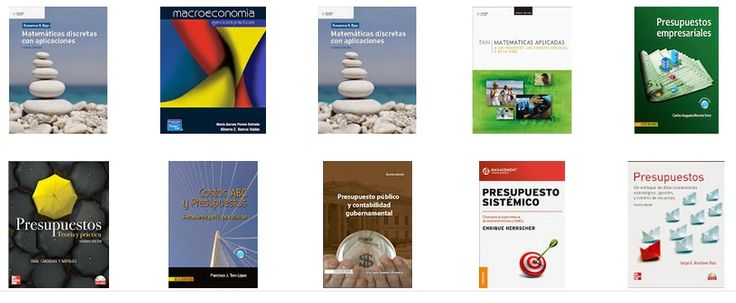 Hecha un vistazo a los últimos libros publicados...  http://helpbookhn.blogspot.com/