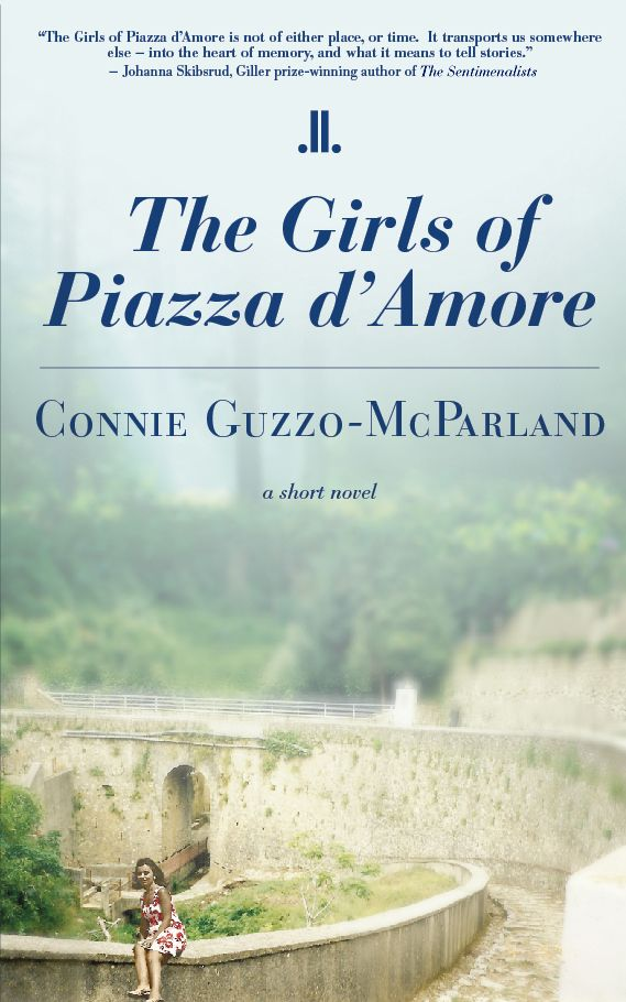 "Publishers Weekly review: Guzzo-McParland's characters such as Professore Nucci and U Gruncu (""the crab"") are vivid, and her descriptions of place, customs, clothing,..."