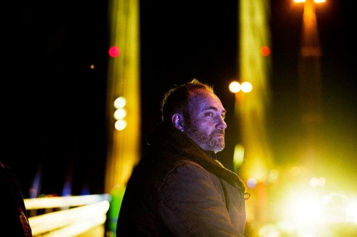 Kim Bodnia as Martin Rohde