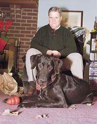 UdeM:Forum/Pas bête mais anxieux - Le Dr Chalifoux présente un traitement de l'anxiété de séparation pour le chien.