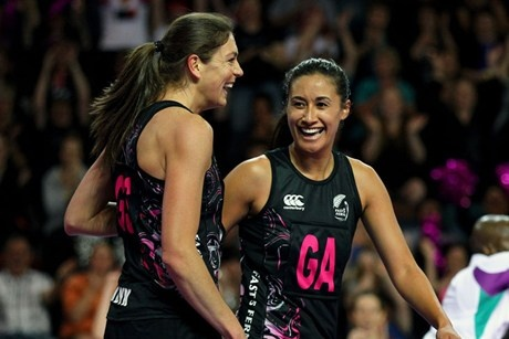 2012 - Video - Ferns into semis on mix of fun and focus