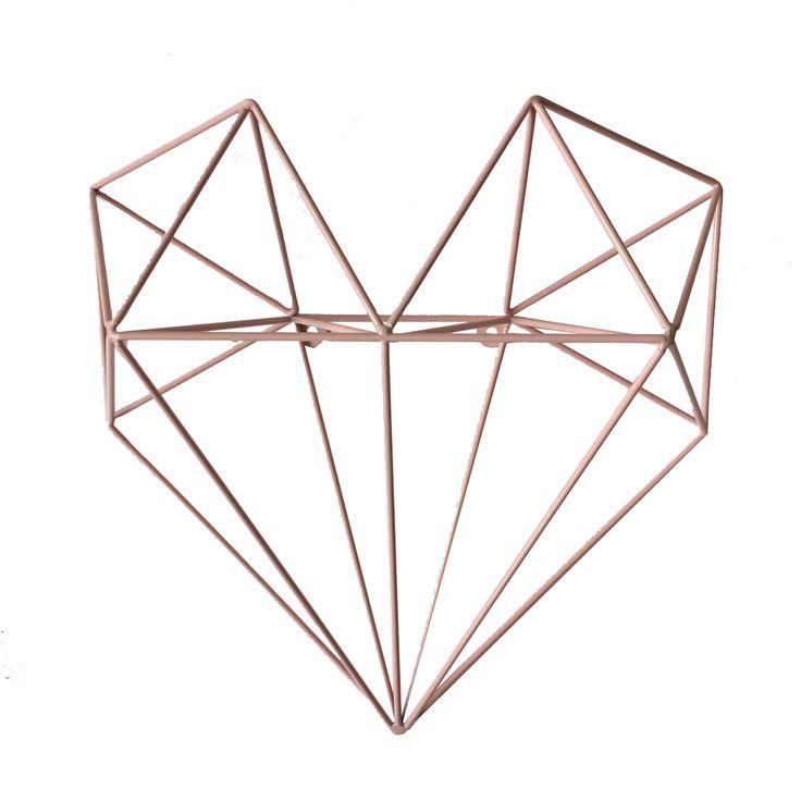 Wire Heart – La De Dah Kids for celia @robyngamble