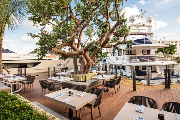 13 Upscale Restaurants in Fort Lauderdale with Incredible Views