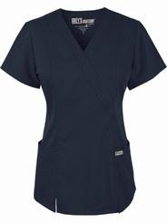 Grey's Anatomy Scrubs-- my favorite for work