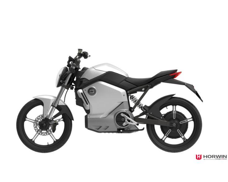 Mit dem elektrischen Moped durch die City cruisen? 🏍️ Der neue SuperSoco TS1200R ist das Resultat jahrelanger Forschung und dem neuesten Stand der Technik! 45 km/h Höchstgeschwindigkeit, #TüV Zulassung, bis zu 160 km Reichweite - los geht´s! 😀 https://shop.etecmag.com/produkt/super-soco-ts1200r-e-moped/