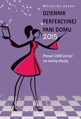 Dziennik perfekcyjnej pani domu 2015