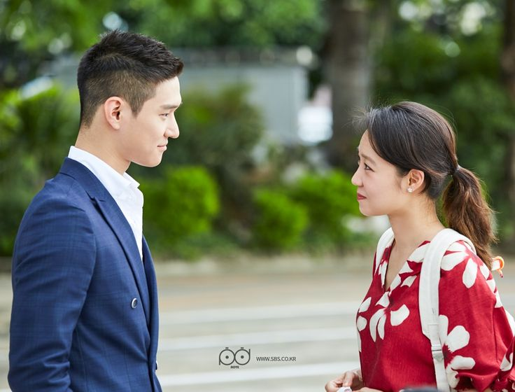 Kong Hyo Jin and Go Kyung Pyo, Incarnation of Jealousy. © SBS PD note