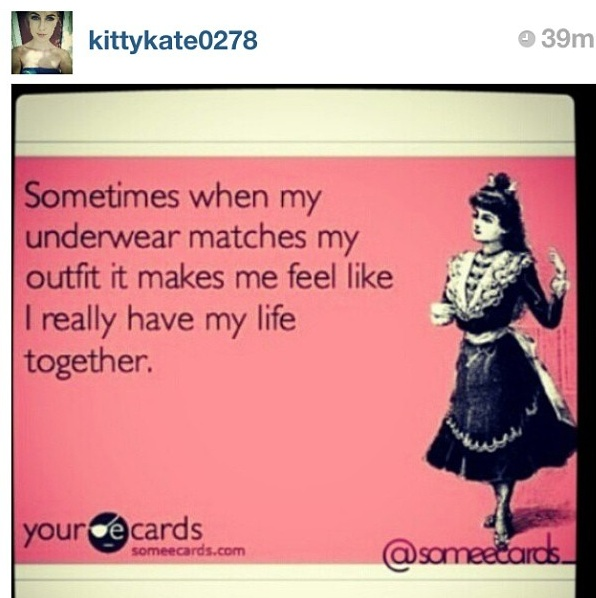 #RePost @kittykate0278 So True!  http://instagram.com/p/WsZNgMqmxI/