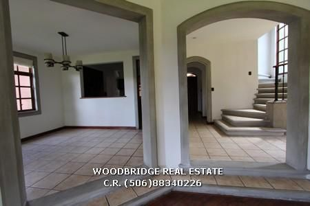 Escazu homes for sale, Costa Rica  Escazu real estate homes for sale $445.000 in gated community. Woodbridge real estate CR mobile (506)88340226