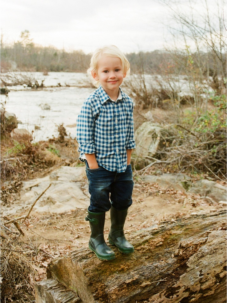Juliann Newton river 