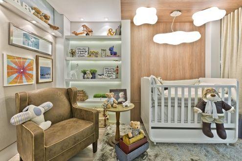 Technology for baby na Casa Cor - Paraná-Online - Paranaense como você