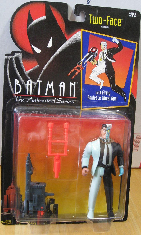 Batman roulette
