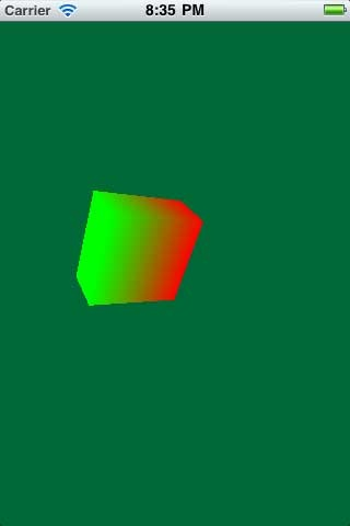 OpenGL ES 2.0 for iPhone Tutorial